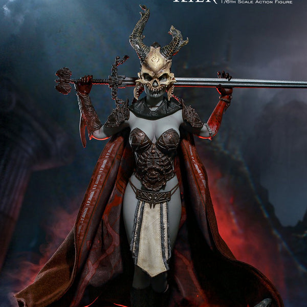 TBLeague Kier-First Sword of Death 1/6 Action Figure