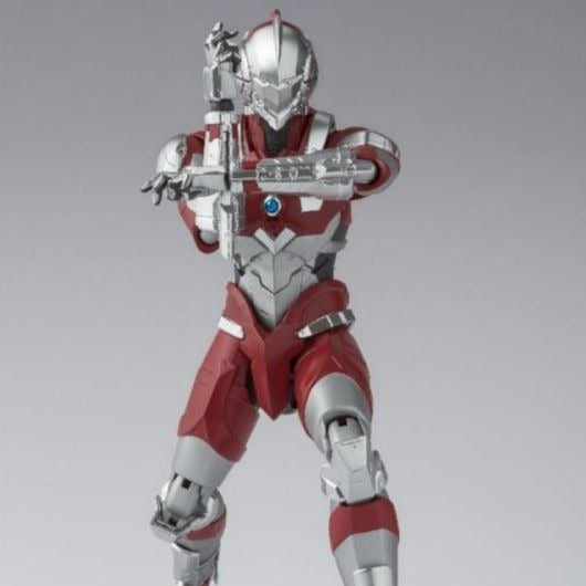 S.H.Figuarts ULTRAMAN THE ANIMATION Ultraman