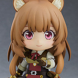 Nendoroid No.1136 The Rising of the Shield Hero Raphtalia
