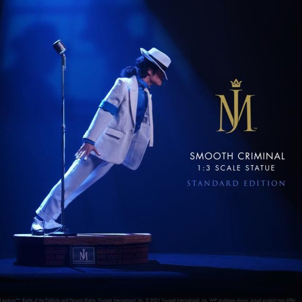 PureArts Michael Jackson Smooth Criminal 1/3 Scale Limited Edition Statue