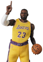 MAFEX Los Angeles Lakers LeBron James