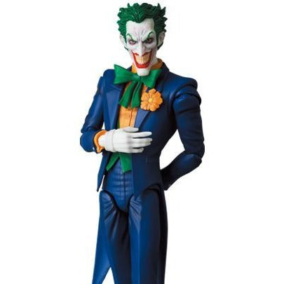 MAFEX HUSH THE JOKER