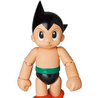 Astro Boy Mighty Atom MEDICOM TOYS MAFEX Mighty Atom Ver. 1.5