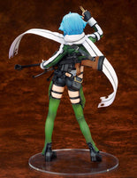 ALTER Sword Art Online the Movie: Ordinal Scale Sinon