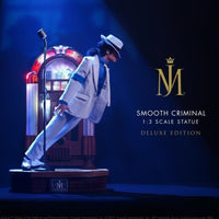 PureArts Michael Jackson Smooth Criminal (Deluxe) 1/3 Scale Limited Edition Statue