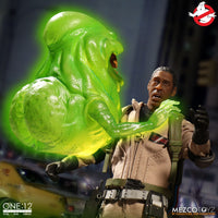 Mezco One:12 Ghostbusters Deluxe Box Set