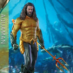 Hot Toys MMS518 Aquaman 1/6 Scale Action Figure