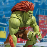 Bandai Tamashii Nations S.H.Figuarts Street Fighter Blanka