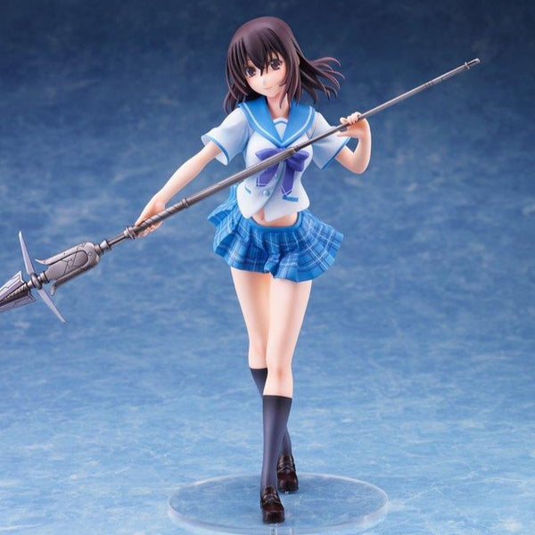 Strike the Blood WAVE DreamTech Yukina Himeragi