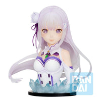 "Emilia(May The Spirit Bless You) ""Re:Zero -Starting Life in Another World-"" Ichibansho Figure"