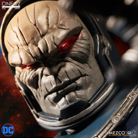 Mezco One:12 DC Comics Darkseid