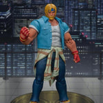 STORM COLLECTIBLES STREETS OF RAGE 4 AXEL STONE 1/12