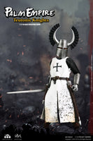 Coomodel PE001 Palm Empire Teutonic Knight 1/12 Scale Action Figure