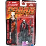 Hasbro GI Joe Pursuit of Cobra Cobra Commander Cobra Leader