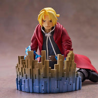 ANIPLEX BUZZmod FULLMETAL ALCHEMIST: BROTHERHOOD Edward Elric 1/12 scale action figure