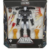 Marvel Legends Deluxe Marvel's War Machine