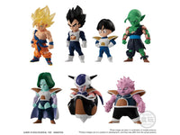 Dragon Ball Z Adverge Vol. 13 Box of 7 Figures