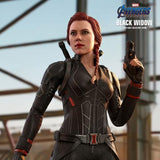 Hot Toys Movie Masterpiece Avengers: End Game -Black Widow 1/6 Scale