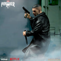 Mezco One:12 Netflix Punisher