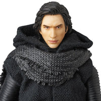 MAFEX Star Wars: The Force Awakens Kylo Ren