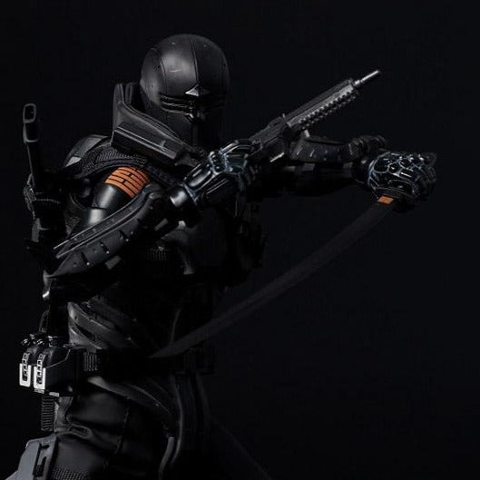 1000Toys G.I. Joe x TOA Heavy Industries Snake Eyes 1/6 Scale PX Exclusive