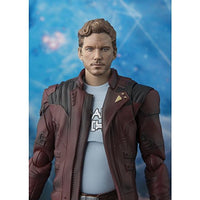 Bandai Tamashii Nations S.H.Figuarts Guardians of the Galaxy Vol. 2 Star-Lord & Explosion Set