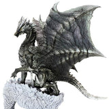 CAPCOM MONSTER HUNTER Capcom Figure Builder Creators Model Kushala Daora