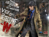 COOMODEL X OUZHIXIANG 1/6 VICE CITY THE DETECTIVE W Standard Edition