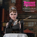 "Star Ace Toys SA-0050 Audrey Hepburn as ""Holly Golightly"" Deluxe Version 1/6 Scale Action Figure"