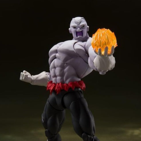 S.H.Figuarts Dragon Ball Super Jiren (Final Battle)