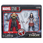 Hasbro Marvel Studios: The First Ten Years Thor: The Dark World Thor And Sif