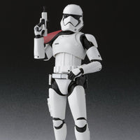Bandai Tamashii Nations S.H.Figuarts Star Wars First Order Stormtrooper Special Set