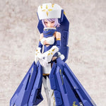 MEGAMI DEVICE BULLET KNIGHTS EXORCIST PLASTIC MDL KIT
