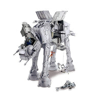 Hasbro Star Wars Super Deluxe Imperial AT-AT 2010