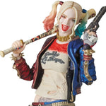 MAFEX Suicide Squad Harley Quinn