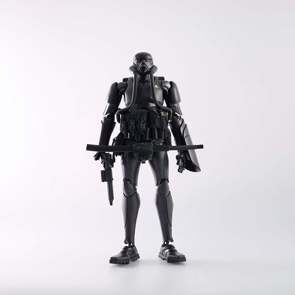 ThreeA BLACK SUN COMMANDO Tomorrow Kings 1/6th Scale Collectible Figure