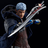 1000Toys DEVIL MAY CRY 5 NERO DELUXE VERSION 1/12 SCALE