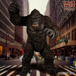 Mezco Ultimate King Kong of Skull Island 18 Inch