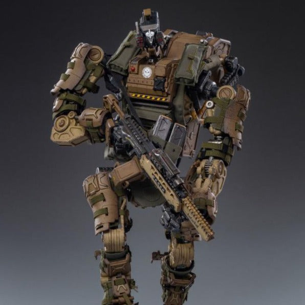 JOY TOY 09ST LEGION FEAR(ASSAULT) MECH 1/18
