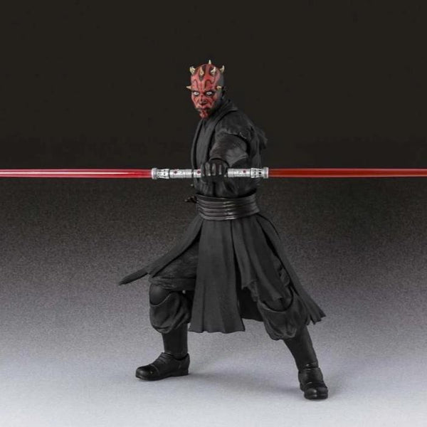S.H.Figuarts Star Wars The Phantom Menace Darth Maul