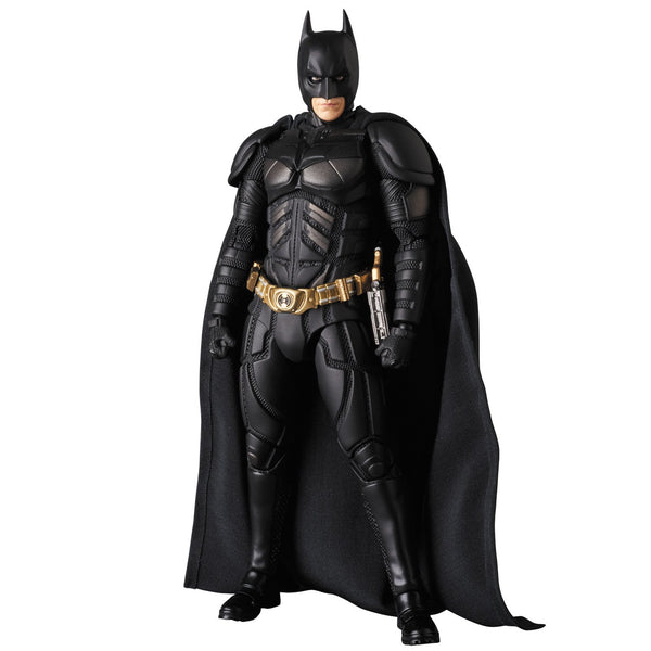 MAFEX The Dark Knight Rises: Batman (Version 3.0)