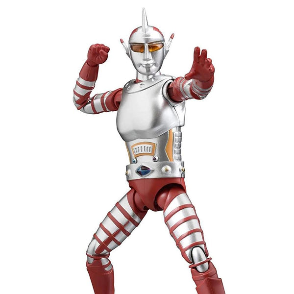 Evolution Toy Hero Action Figure Jumborg Ace: Jumborg A