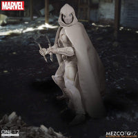 Mezco One:12 MOON KNIGHT