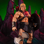 Mondo Masters of The Universe: He-Man 1/6 Scale Collectible Action Figure