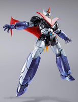 METAL BUILD MAZINGER Z INFINITY GREAT MAZINGER