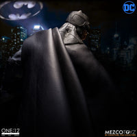 Mezco One:12 Batman: Supreme Knight