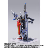 Metal Build Sword Striker (PARTS) Exclusive