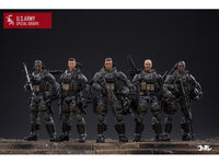 Joy Toy U.S. Armed Forces Special Groups 1/18 Scale Set