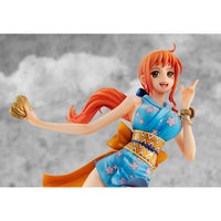 MEGAHOUSE ONE PIECE P.O.P. Warriors Alliance KUNOICHI ONAMI