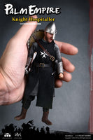 Coomodel PE003 Palm Empire Hospitaller Knight 1/12 Scale Action Figure